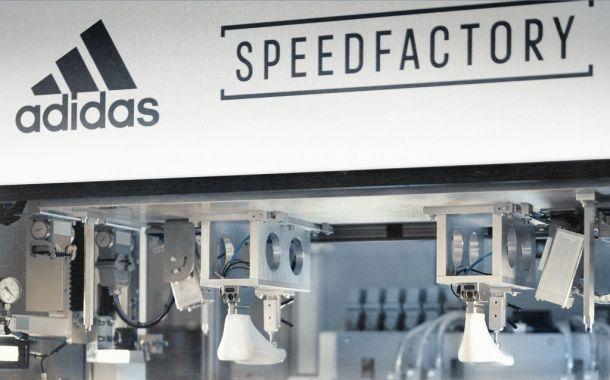 Adidas: Neuer Meilenstein für Speedfactory