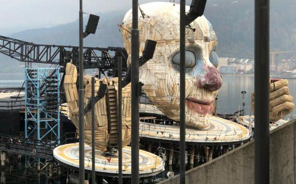 Bregenz: Start der (technotextilen) InnoDays