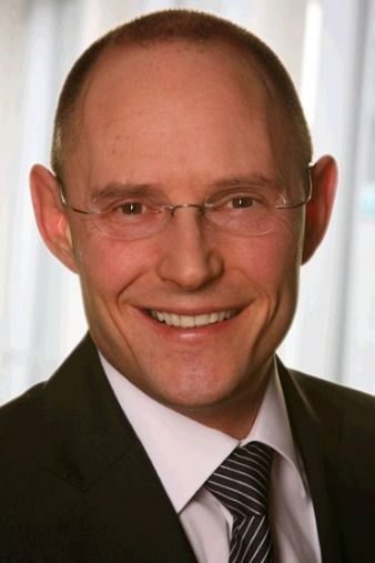 Marc W. Lorch ist neuer CEO der Dr. Zwissler Holding AG Photo: Zwissler AG