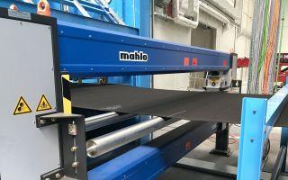 Hanwha Advanced Materials nutzt Mahlo-Qualitätskontrolle