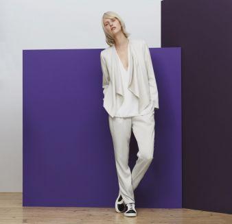 hessnatur ist der deutsche Pinoier von nachhaltiger Mode und schon längst sehr trendy unterwegs Photo: hessnatur