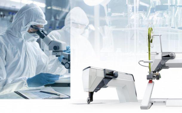 Vetron: Innovative Maschinentechnologie zur Herstellung von Schutzanzügen