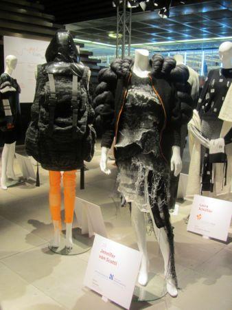 Outfits von Jennifer von Scotti