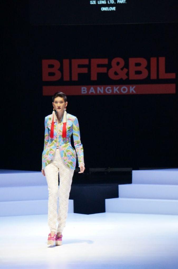 Biff and Bil, Bangkok - die thailändische Textil- und Bekleidungsindustrie positioniert sich neu (Photo: Biff&Bil)