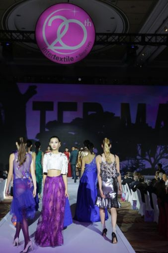 Aufgrund der Internationalität der Fachmesse sowie der Qualität und Vielfalt der Aussteller ist die Intertextile Shanghai Apparel Fabrics für vi...