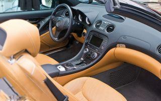 Leder wird heute als hochwertiges Automobil-Interieur geschätzt Photos: Groz-Beckert