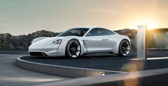 04.12.2015: Porsche: Grünes Licht für Mission E