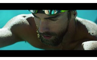 "Under Armour: Clip mit  Schwimmstar Michael Phelps ""Rule Yourself"""