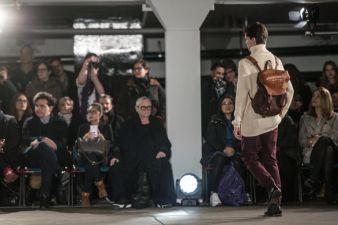 15.03.2016: STF: Erfolgreiche Ausgabe der Textile & Fashion Days 2016