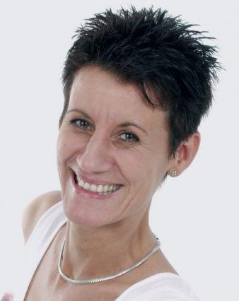 Iris Schlomski, Chefredaktion