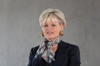 Donata Apelt-Ihling, Vizepräsidentin Südwesttextil (Photo: Südwesttextil)
