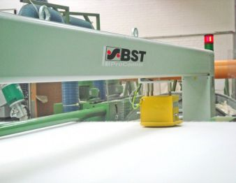Messsystem von BST Procontrol / Beispiel (Photo: BST)