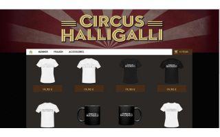 Spreadshirt: Neuer Onlineshop für das beliebte ProSieben-Format  Photos: Spreadshirt