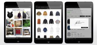 Pop Market Lösungen sind für PC, Tablet und Smartphone bereit