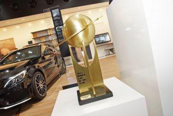 Autoneum verlängert das Sponsoring der World Car Awards und ist auch 2016 Presenting Partner des renommierten Branchenpreises (Photos:autoneum)