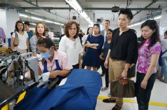 14.09.2015: Thailand: S.P. Brother - ein Vorzeigeunternehmen in Bangkok