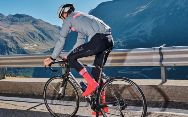 Rapha Racing startet mit EFI Optitex 3D durch