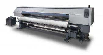 15.01.2016: Mimaki: Neuer TS500P-3200 Tintenstrahldrucker für Heimtextilien und Dekorstoffe