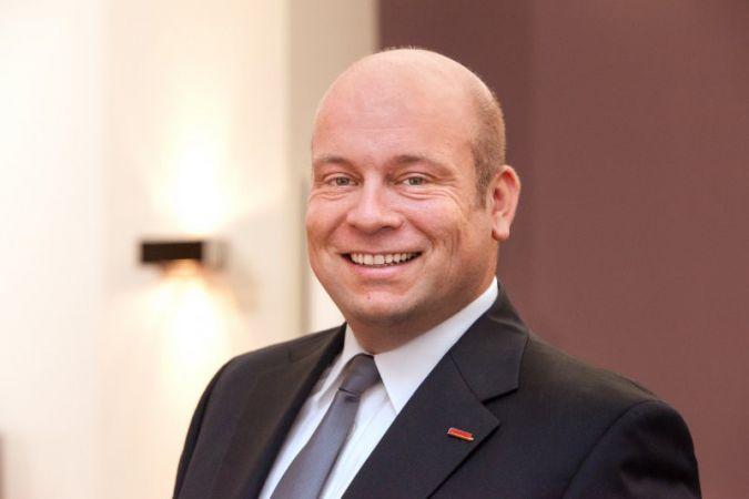 Sven Heidemann, Prokurist bei Gardinia (Photo: Gardinia)