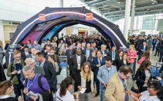 Die FESPA 2015 lockte die bisher größte Zahl in- und ausländischer Besucher an Photos: Fespa