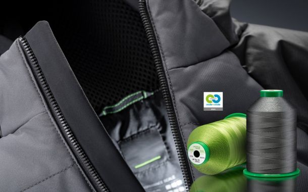 Amann Group bietet Cradle-to-Cradle-zertifizierten Nähfaden