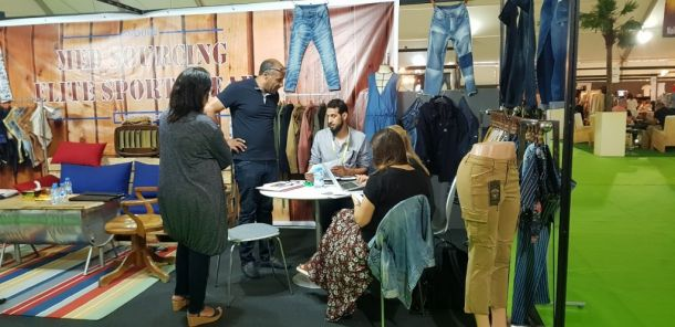 Maroc in Mode – Maroc Sourcing
