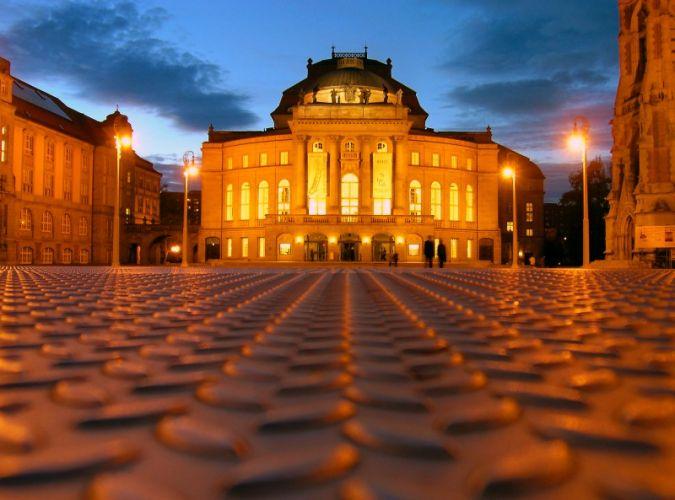 Chemnitz ist Austragungsort des Symposiums Photo: Chemnitzer Wirtschaftsförderung