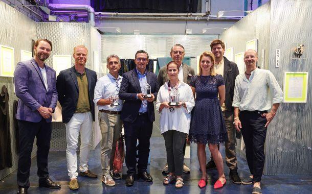 Die Gewinner des Hightex Award