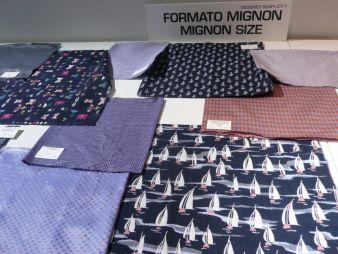 Milano Unica: Aufbruchsstimmung