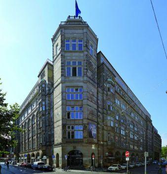 Photo: Bremer Baumwollbörse