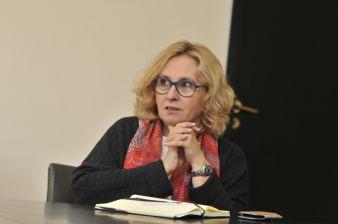 Wir decken beides ab: Die reine Lohnkonfektion, aber auch Full-Package Service, erläutert Ana Maria Amorim