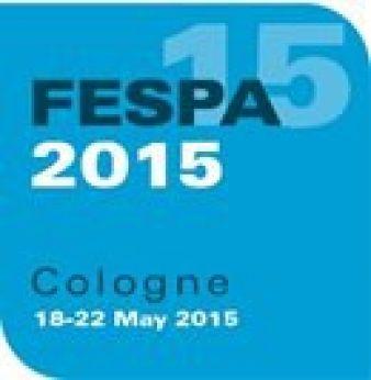 12.05.2015: FESPA 2015 in Köln: Der Countdown läuft!