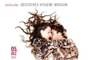 Ausstellungsplakat (Photo: Deutsches Hygiene-Museum)