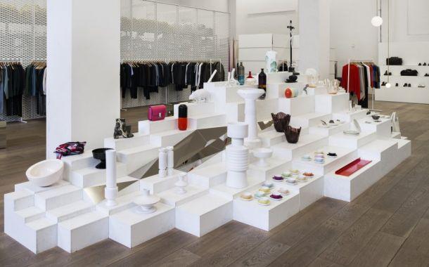 The Future of Fashion 1: Neue Kooperationen von Design und Technik