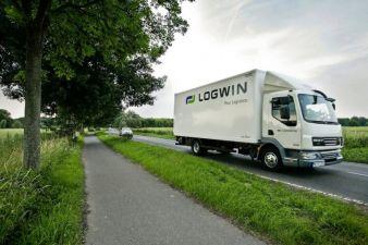 Logwin Deutschland siedelt um nach Großostheim  (Photo: Logwin)