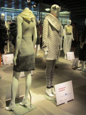 Outfits von Katharina Bredlich