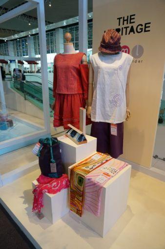 Impressionen Biff & Bil 2015, Bangkok Photos: textile network