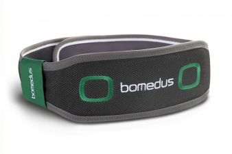 Bomedus-Rückenband