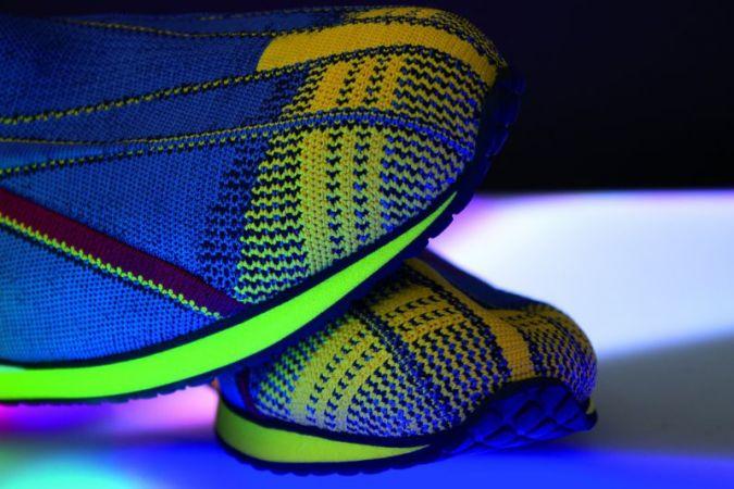 Die Kombination aus Funktionalität und Strickästhetik spielt im Sport- und Leisure Wearbereich eine immer größere Rolle (Photo: Stoll)