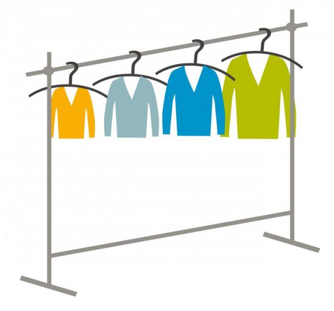 Die Bekleidungsindustrie stark ist saisonal geprägt, der Kundengeschmack ändert sich ständig, die Globalisierung erschwert die zeitnahe Erfüllu...