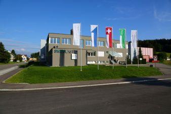 Am 27. Mai treffen sich die Mitglieder bei der Swisslastic AG Photo: privat
