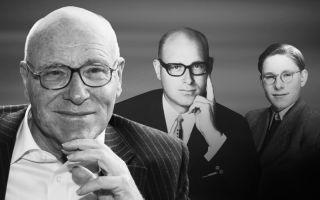 Jung wie eh und je - Eberhard Bezner feierte am 31.12.2015 seinen 80. Geburtstag!  textile network gratuliert recht herzlich und wünscht dem Jubil...