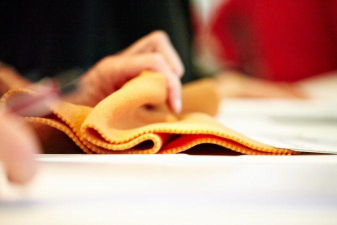 27.01.2015: 38. Munich Fabric Start - Spring.Summer 16: Oscillating Identities