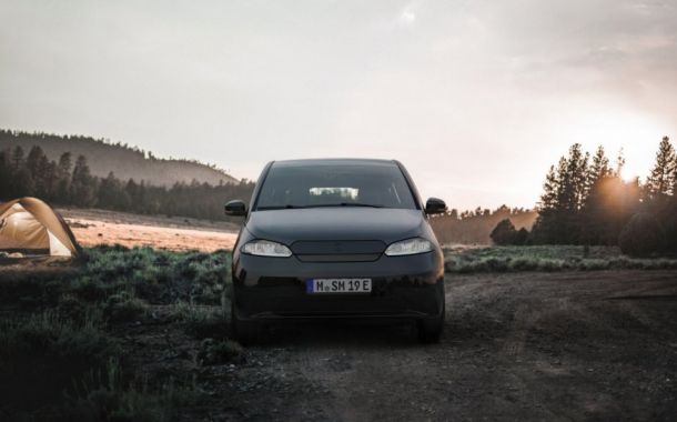 Sono Motors mit neuer Strategie