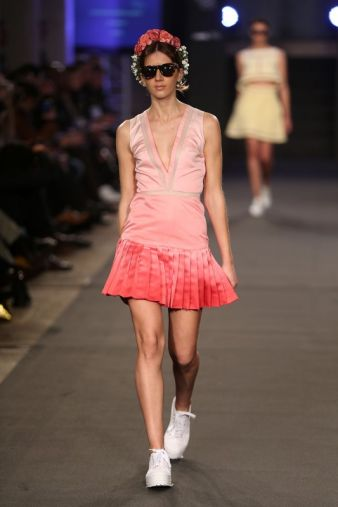 Porto Fashion Show: Junge Designer auf Erfolgskurs