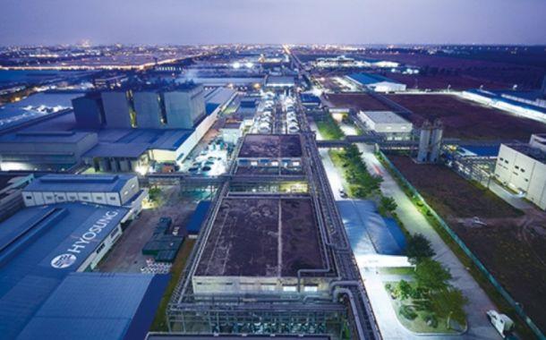 Smart Factory für Creora