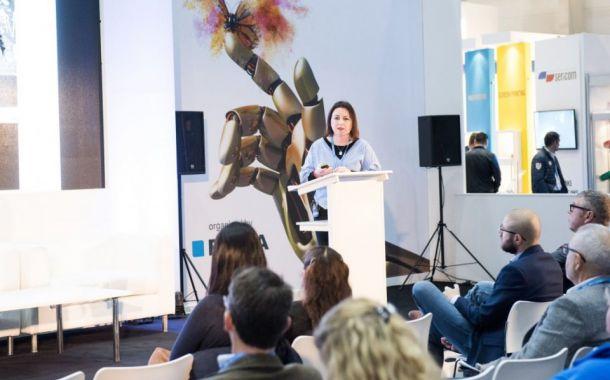 Trendforum bei der Fespa Global Print Expo 2018