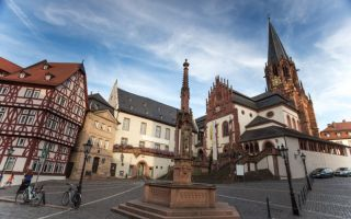 Die diesjährige Jahrestagung des IACDE fand im Januar in Aschaffenburg statt.  Photo: fotolia