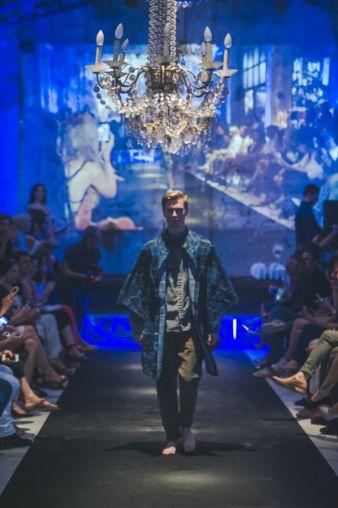 Neue Ideen für die Jeanswear anlässlich der Verleihung der Isko Denim Awards in Mailand