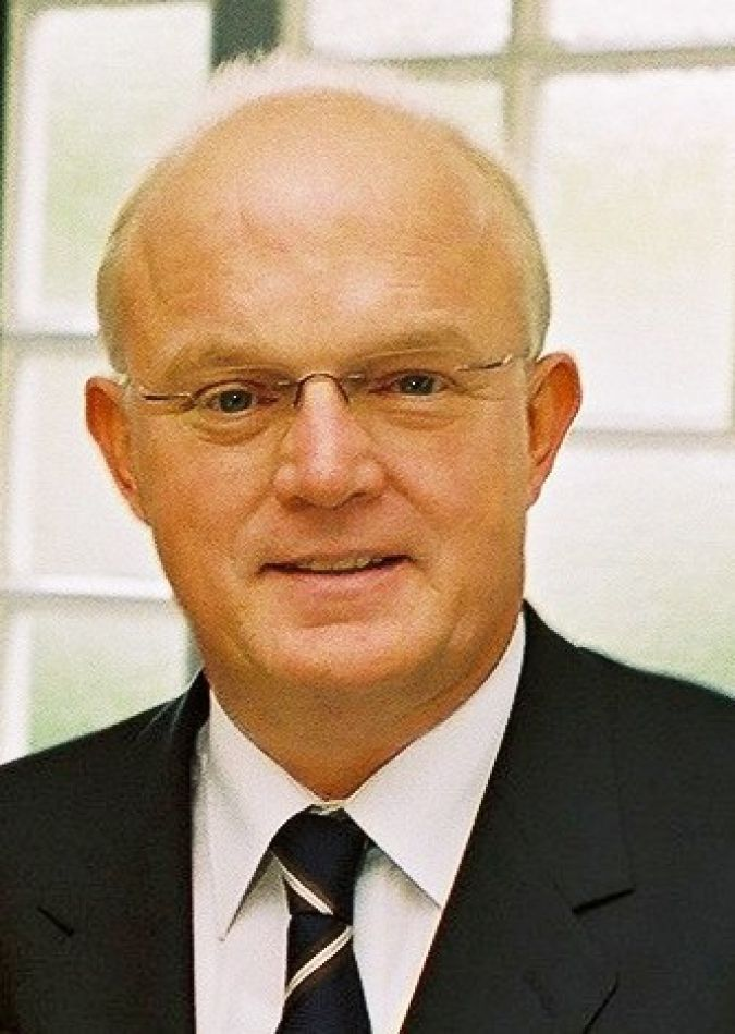 Dr. Karl-Wilhelm Vordemfelde